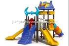 small plastic playground slide/playground equipment