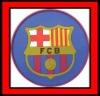plastice coaster with customized logo