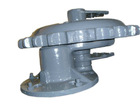 Driving Gear Reducer for Crawler Drills