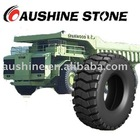 Aushine stone Radial Off Road Tire