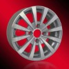 Allloy aluminium wheels
