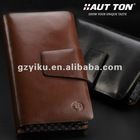 high quality men handbags