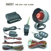 U6031 Car alarm with Car searching function