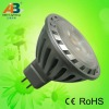 3W led spotlight mr16/GU10