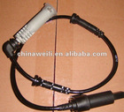 A.B.S.Sensor,wheel speed,found via OE:34521164651 Length: 625 mm, Passive sensor