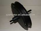 500W -1000W Direct Drive motor with cassette 500