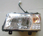 Foton Headlight assembly
