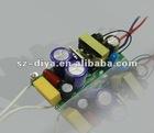 5-7W LED Constant Current diver for E27/GU10 Spotlight