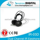 Sharing Digital Handsfree Car Kit Wireless Headphone