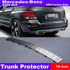 OEM GLK Trunk Protector For Mercedes-Benz GLK X204