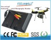 "Feelworld 7 ""no bluescreen high brightness 450cd/m HD FPV Monitor"