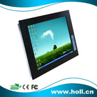 "15"" industrial touch screen monitor"
