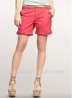 2012 Women's Shorts