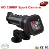 """2012 Newest Unique Design 120degree wide angle 1.5"""" Screen HD 1080p Bike/Motorcycle Sport Action Camera Cool"""