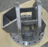 OEM PART CASTING WITH CNC MACHINING TECHNOLOGY