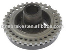 harmonic balancer used on MERCURY SABLE V6-3.0L(182 CID)(1995-2005)