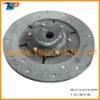 MTZ tractor clutch disc
