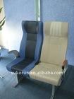 Coach passenger seats