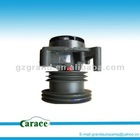 WeChai Engine WD651 engine parts water pump assy with four slots 61560060050