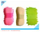chenille car brush duster sponge
