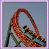 China Ali Brother Mini hot sale roller coaster