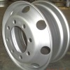 magic steel wheel for loader truck