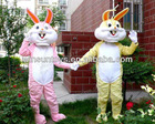 2012 top sale bugs bunny mascot costumes