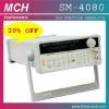 SM-4080 DDS function generator 80MHz arbitrary waveform function generator