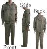 Men's Fashionable Sports sets sports suit fleece sets