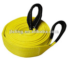 recovery towing straps 3000kgs