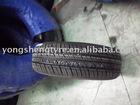Semi-steel passenger tyre