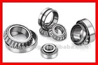 single row tapered roller bearing 32005 for auto gear box replacement KOYO