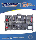 popular big 3 fold 136pcs Tool kit