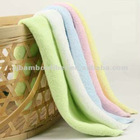 Bamboo Fiber Tea towel