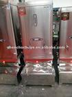 Stainless steel restaurant water boiler