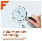 Digital Watermark Technology