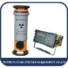 16kg/210*210*550mm,Penetrate 30mm,Mini directional x-ray flaw detector