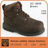 protective safety shoes factory (SC-8858)