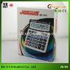 12-Digit Big Number Display Calculator
