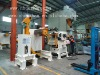 CNC machinery CNC manipulator process sheet metal stamping part machine parts metal fabrication