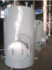 NaOH storage tank