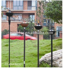 Stainless Steel Oil Lamp