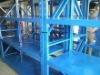 Steel Structure Rack