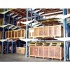 Warehouse Drive-In Pallet Racking system