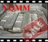 Magnesium Calcium Alloy ingot