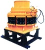 2012 High-performance Cone Crusher