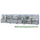 Blister Packing production line