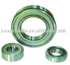 imported bearing with stainless steel for gule-smearing machine
