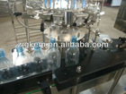 Automatic Rotary bottle washer