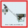 ZJF Series Screw Type Plastic Powder Feeder